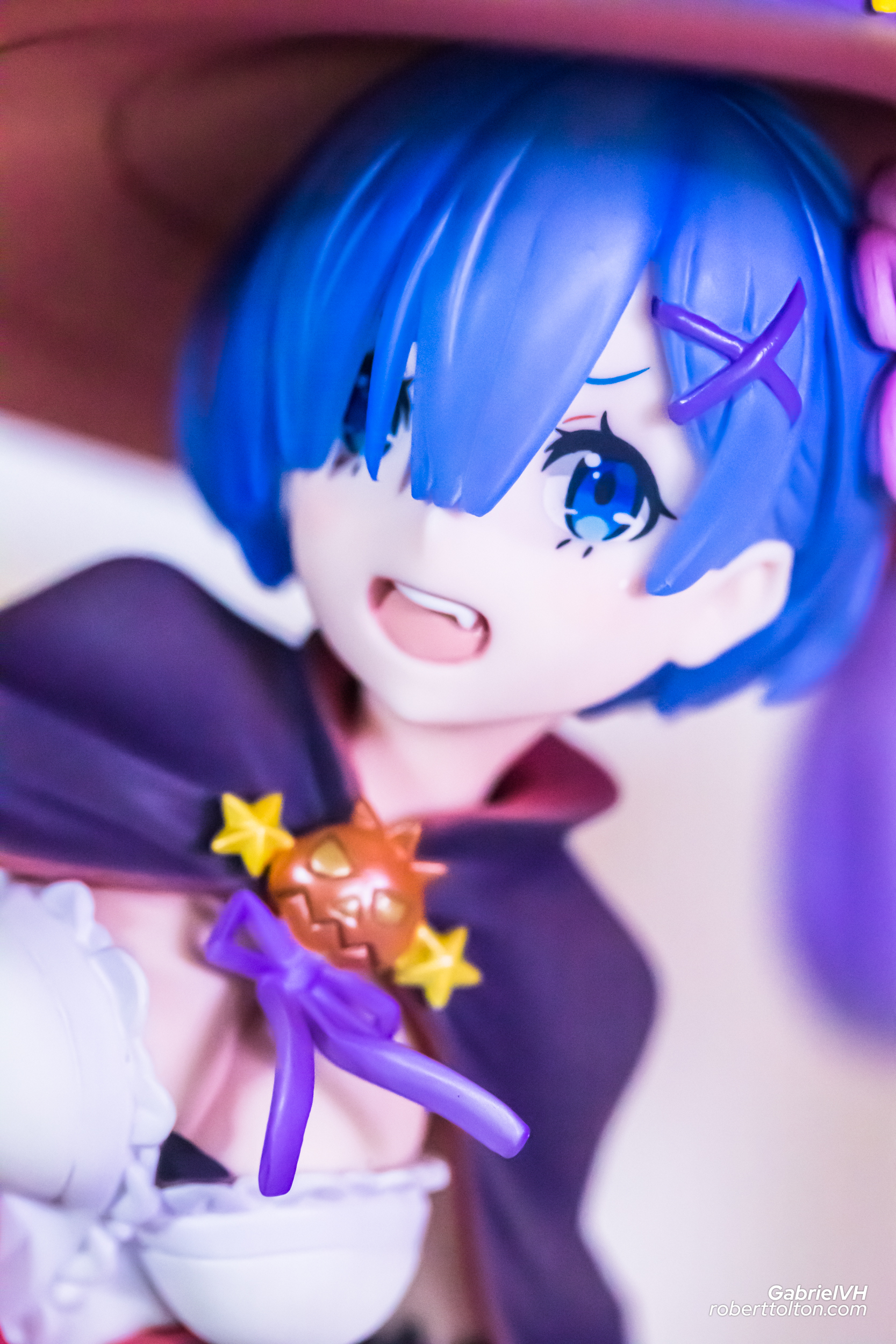 Re ZERO Starting Life in Another World Rem Halloween Ver 5