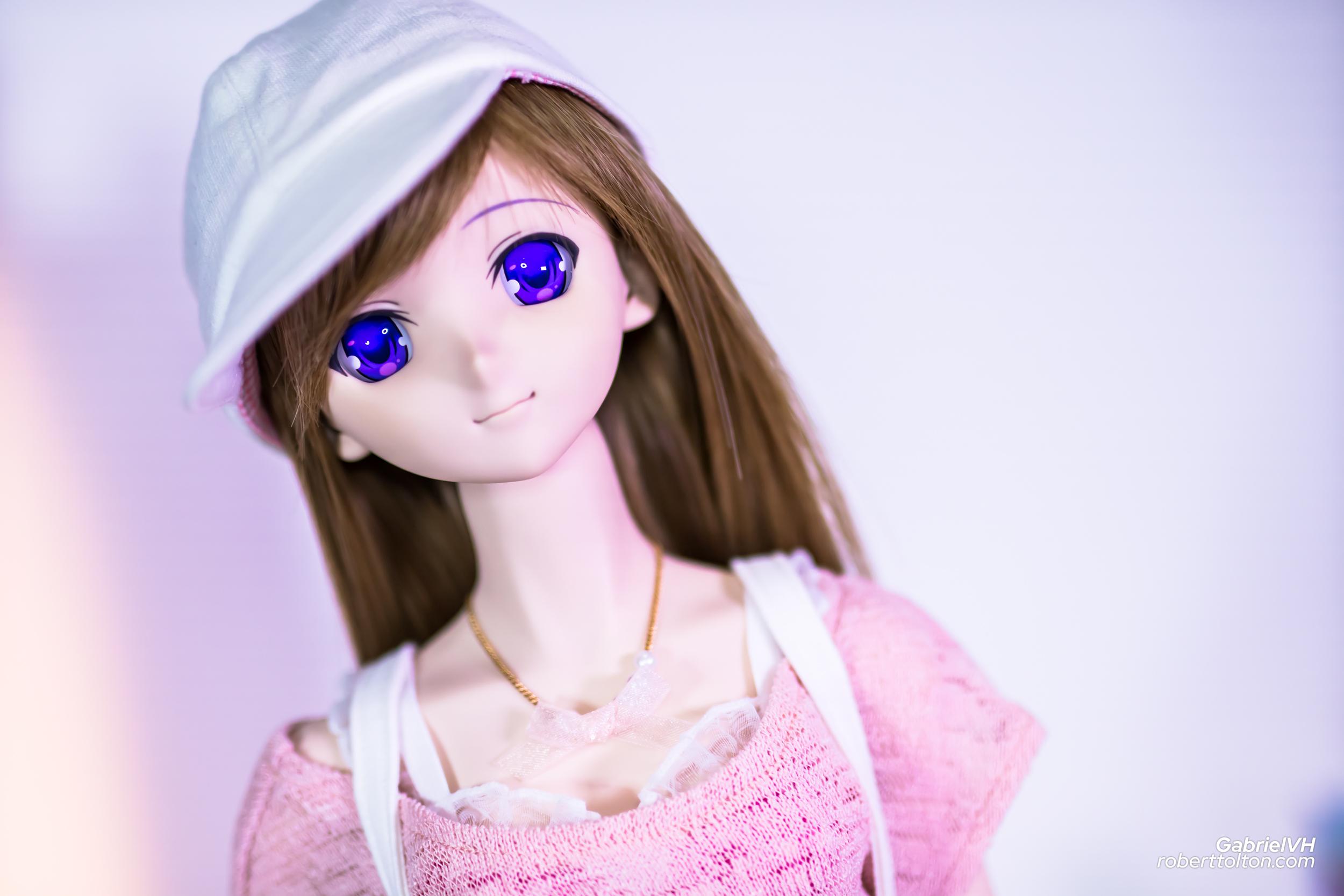 Sakura Pink White Casual Outfit 3