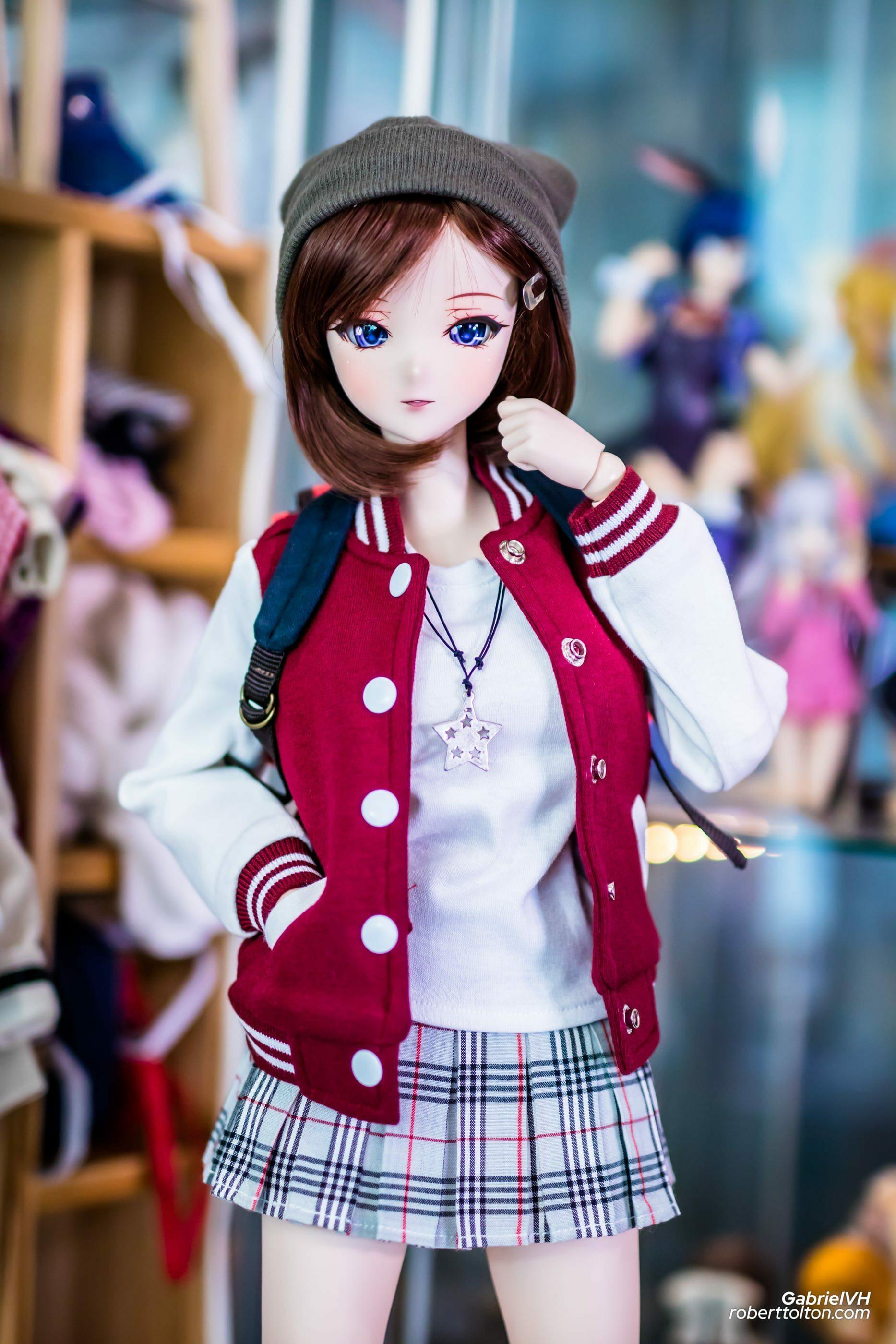 Smart Doll Journey 1