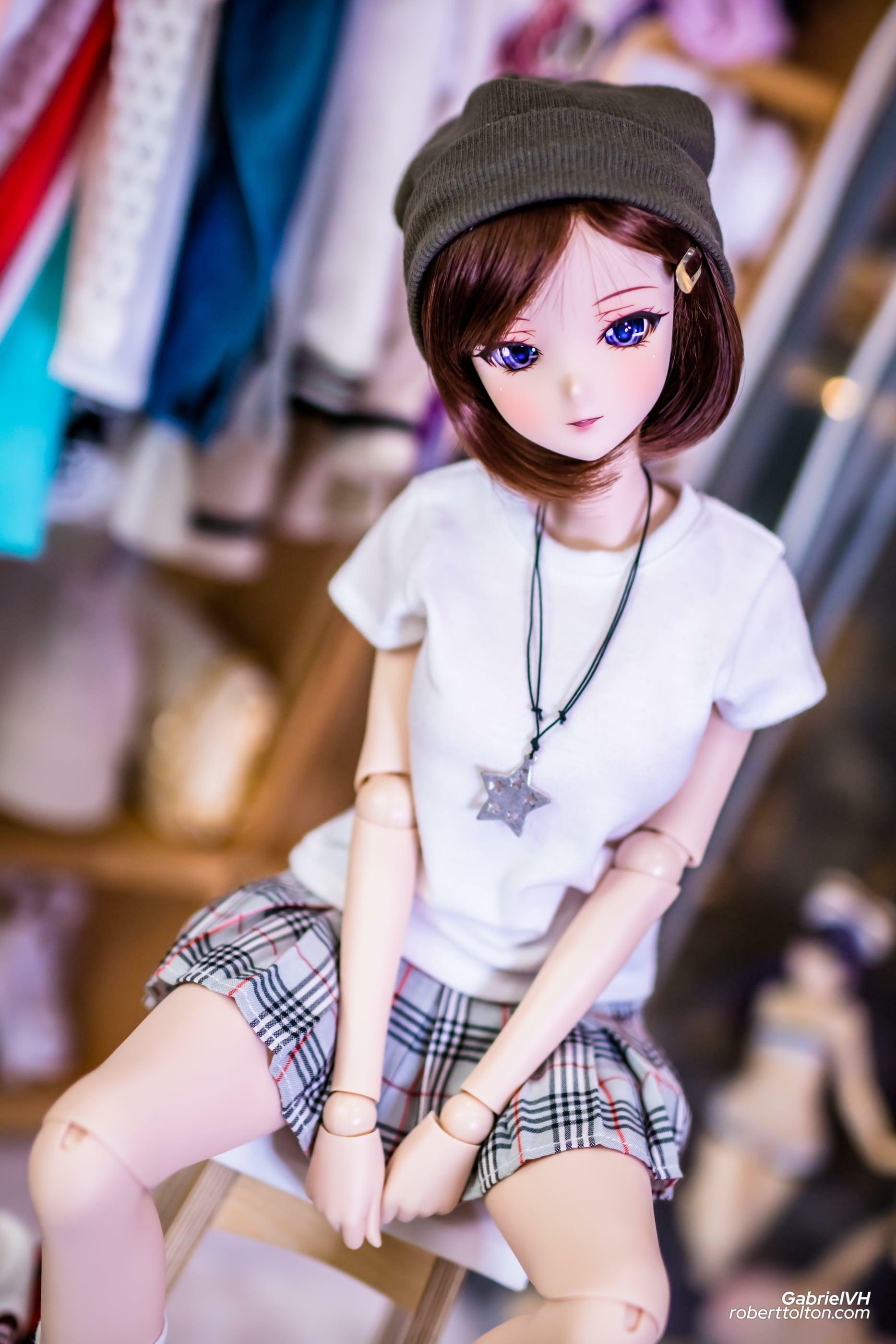 Smart Doll Journey 11