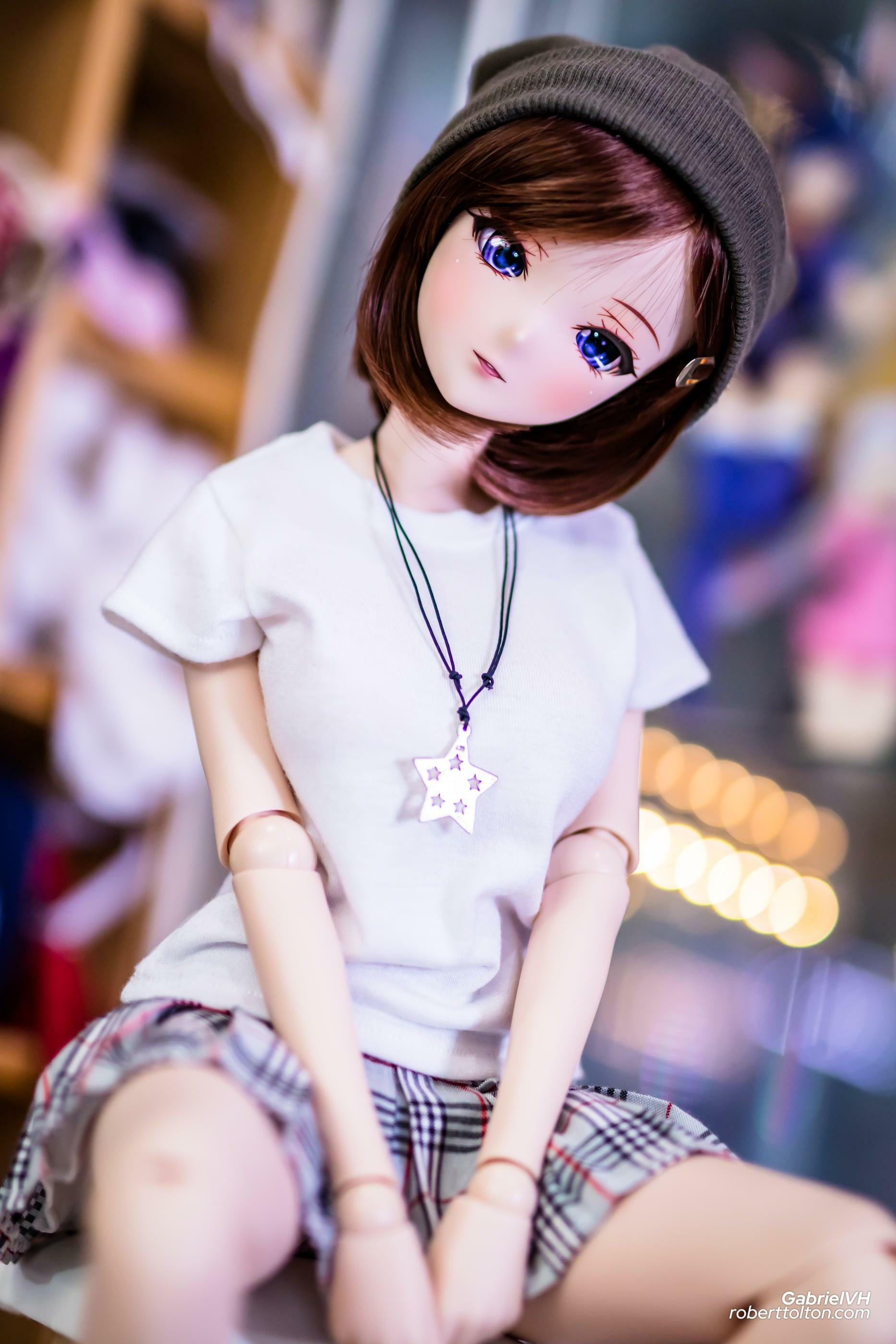 Smart Doll Journey 12