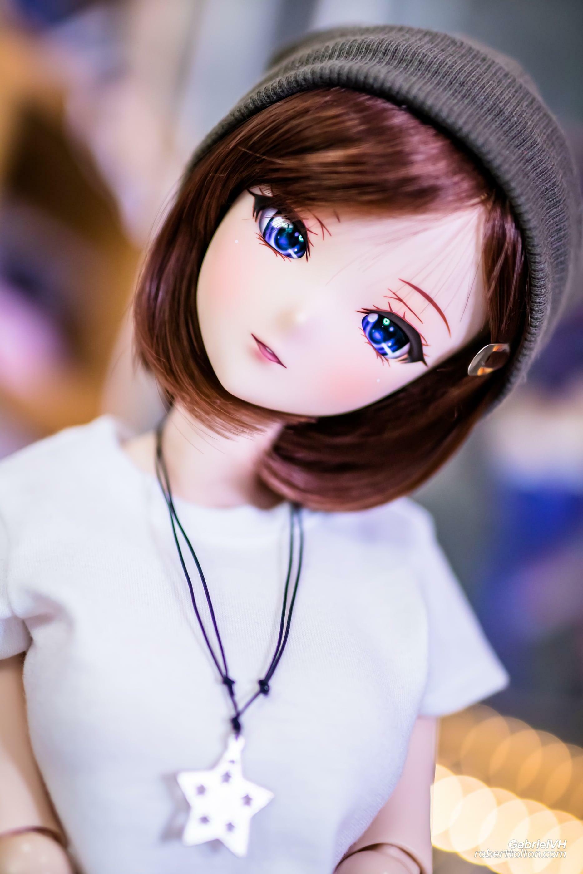 Smart Doll Journey 13