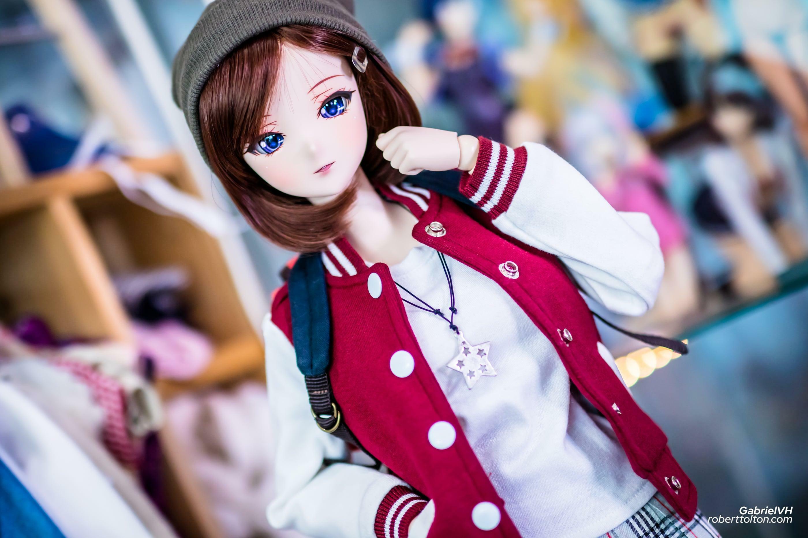 Smart Doll Journey 2