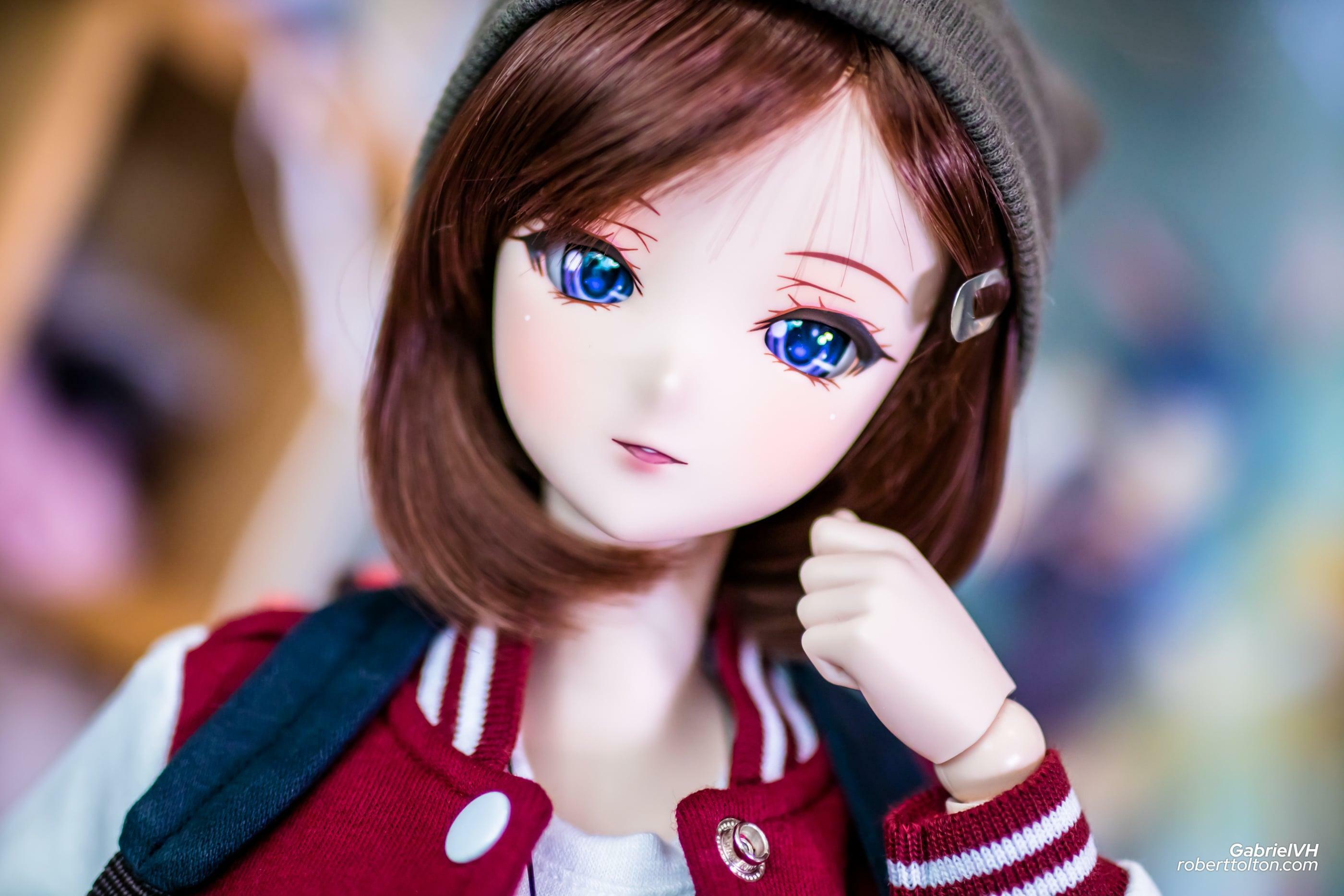 Smart Doll Journey 3