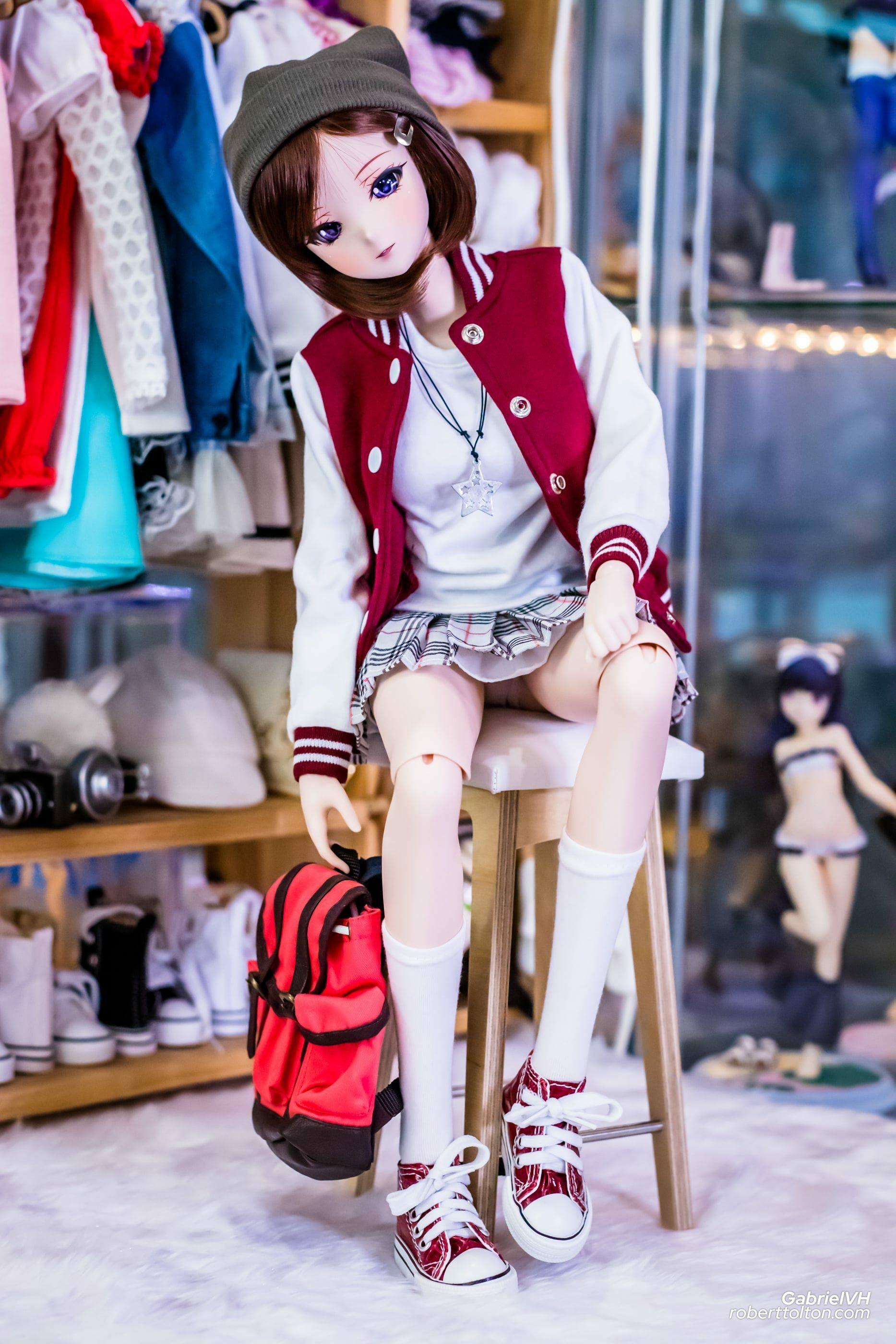 Smart Doll Journey 4