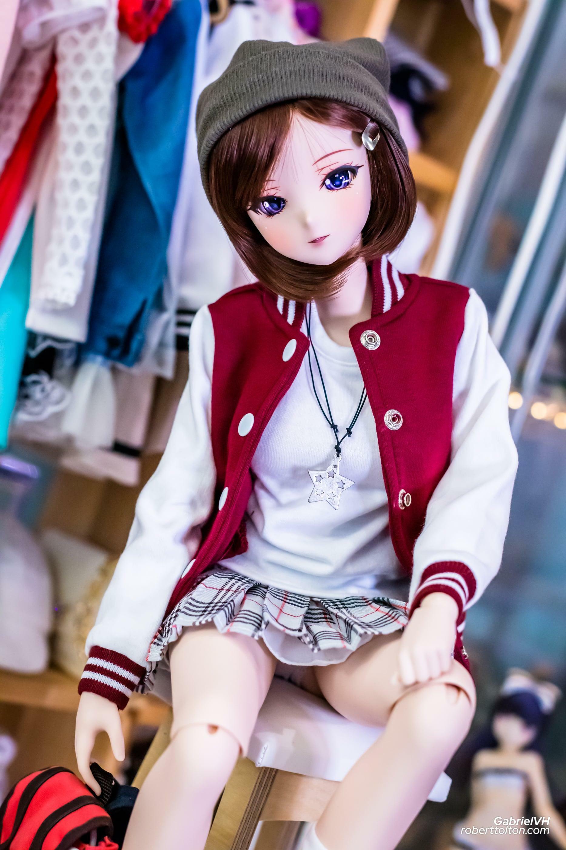 Smart Doll Journey 5