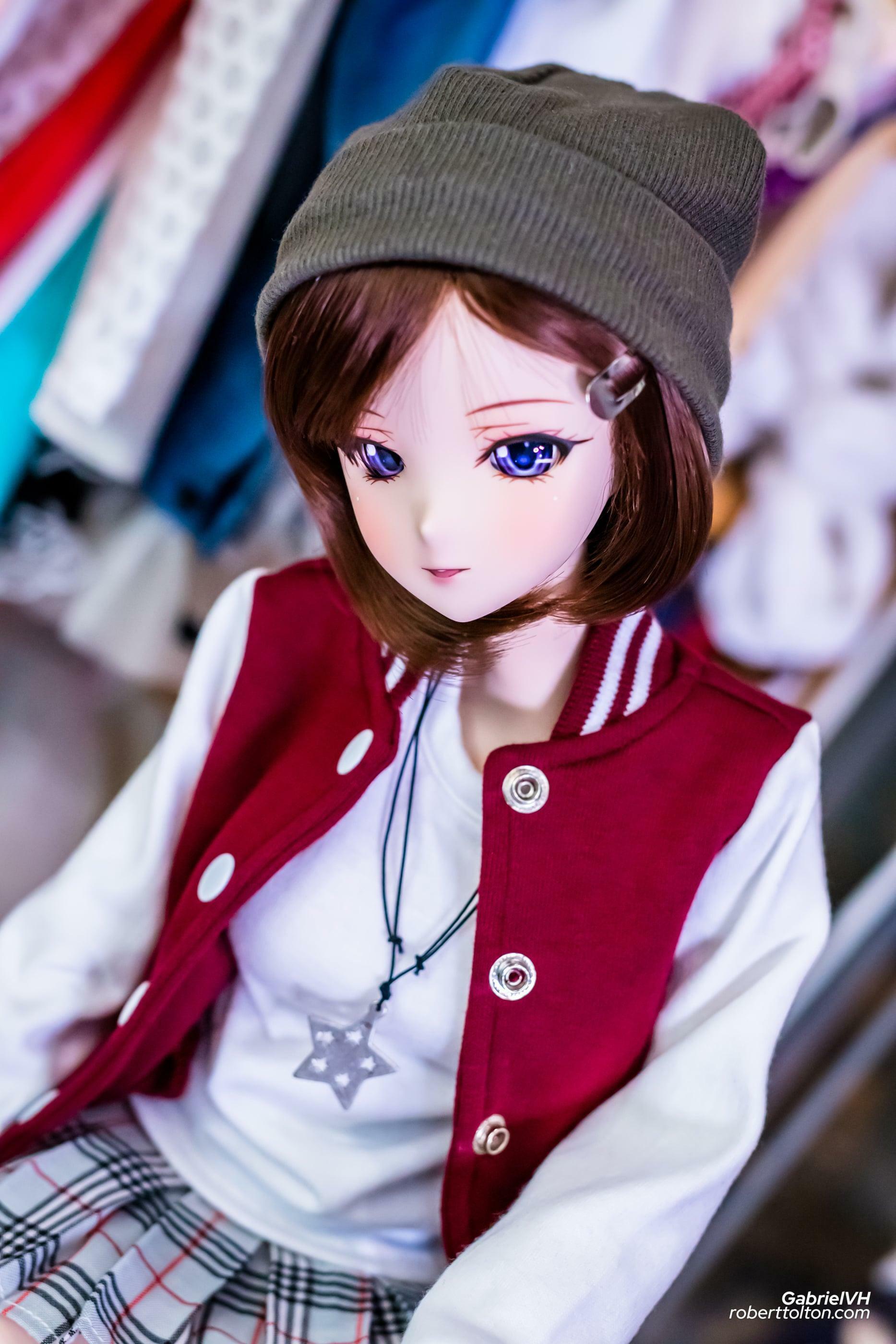 Smart Doll Journey 6