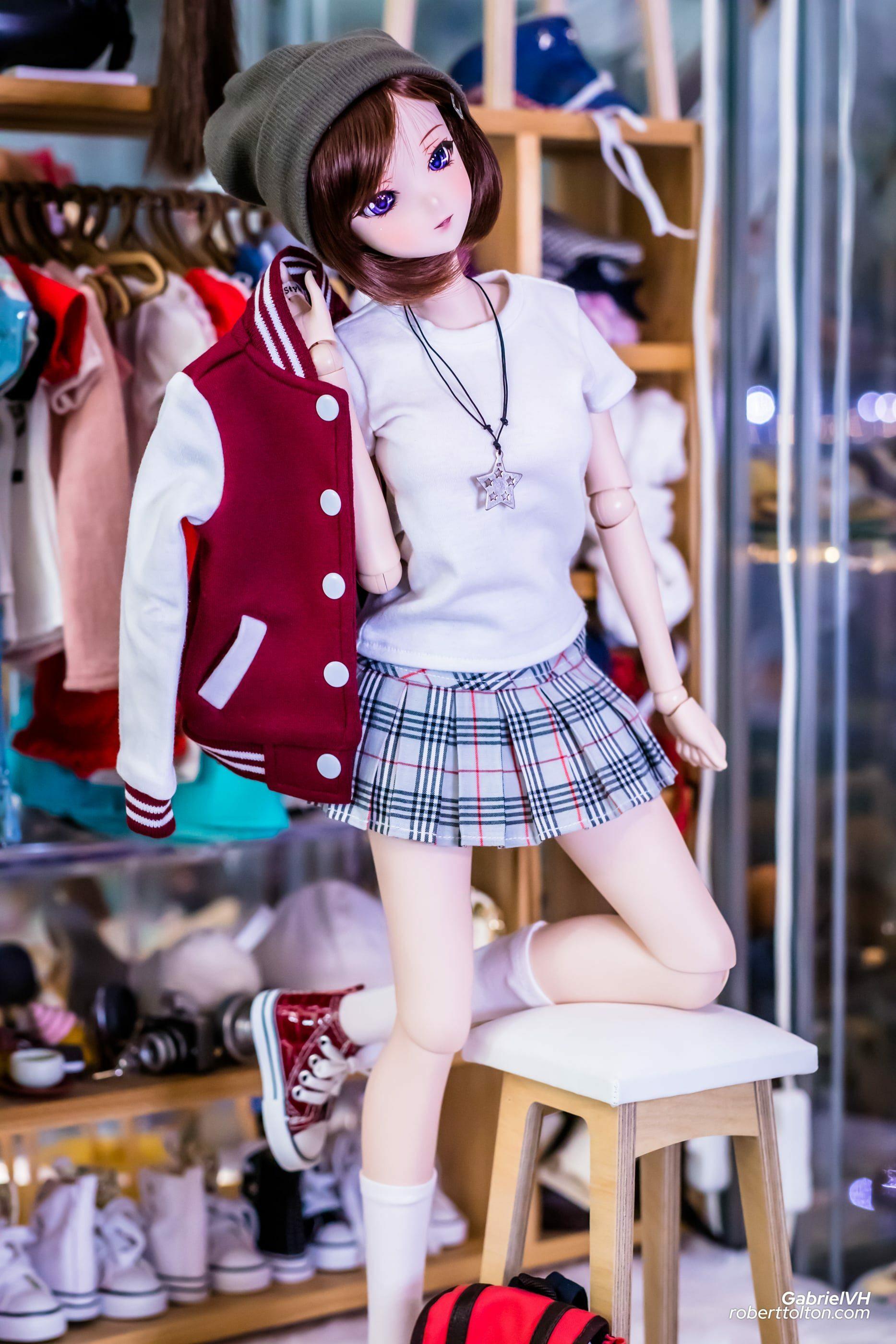Smart Doll Journey 7