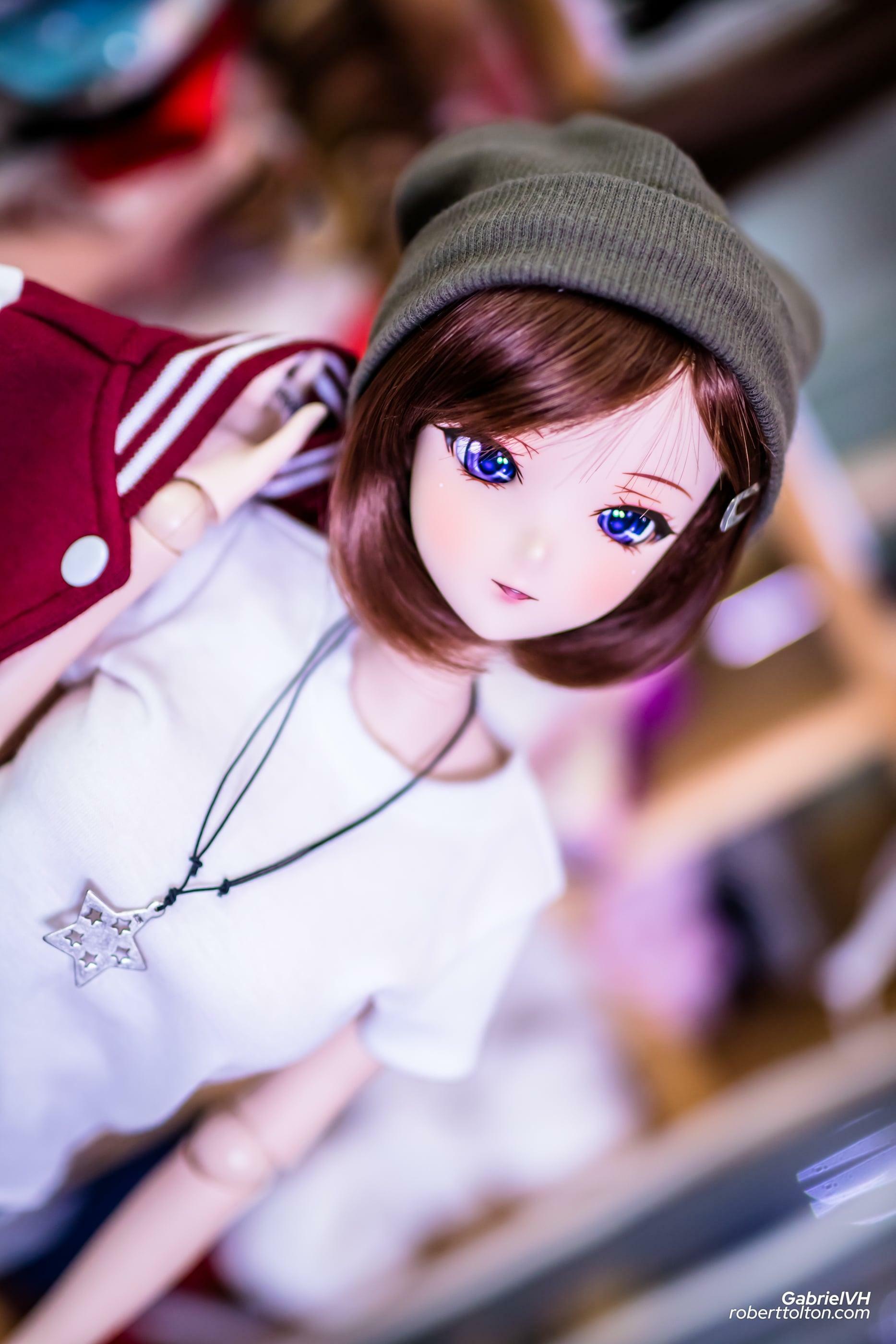 Smart Doll Journey 8