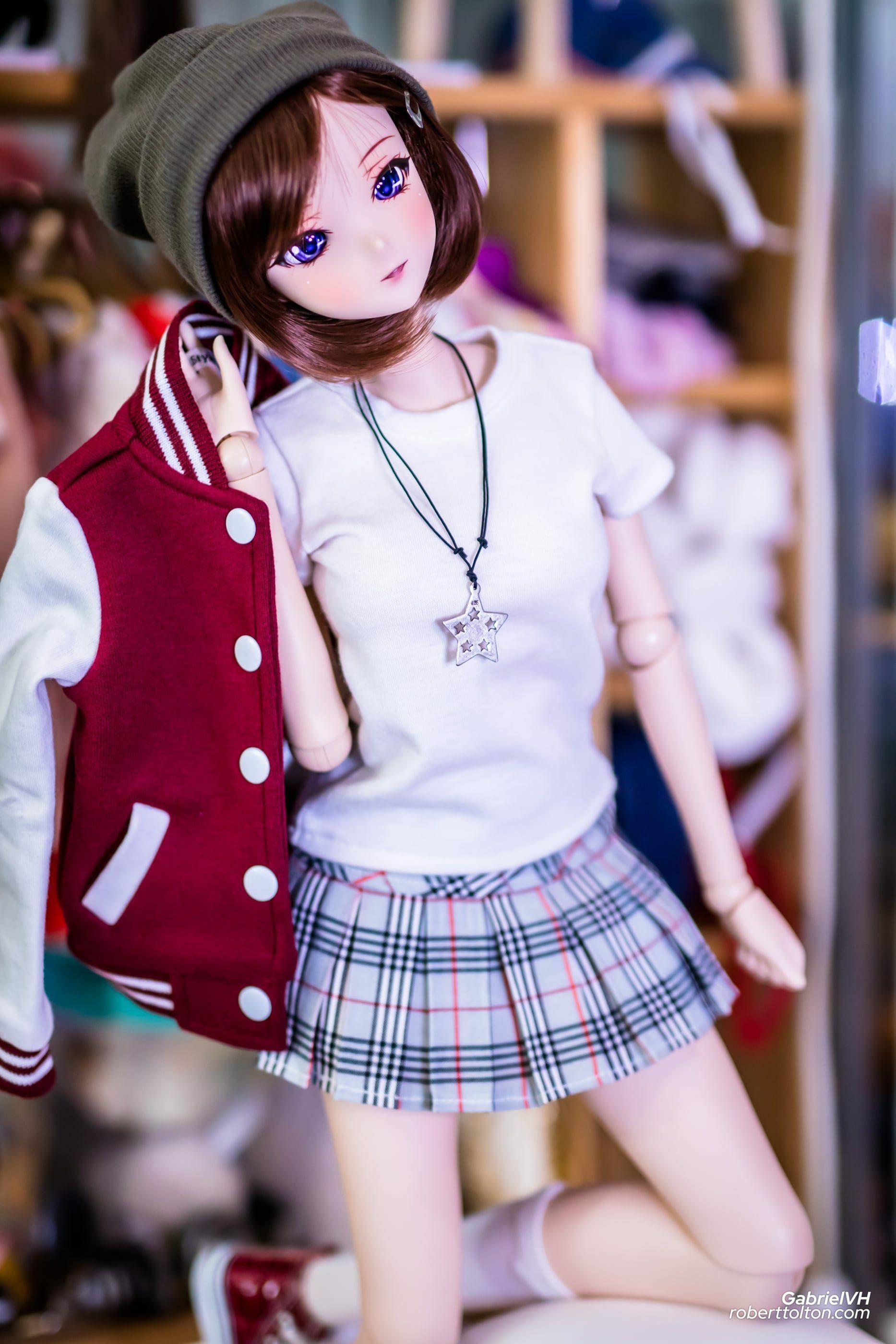Smart Doll Journey 9