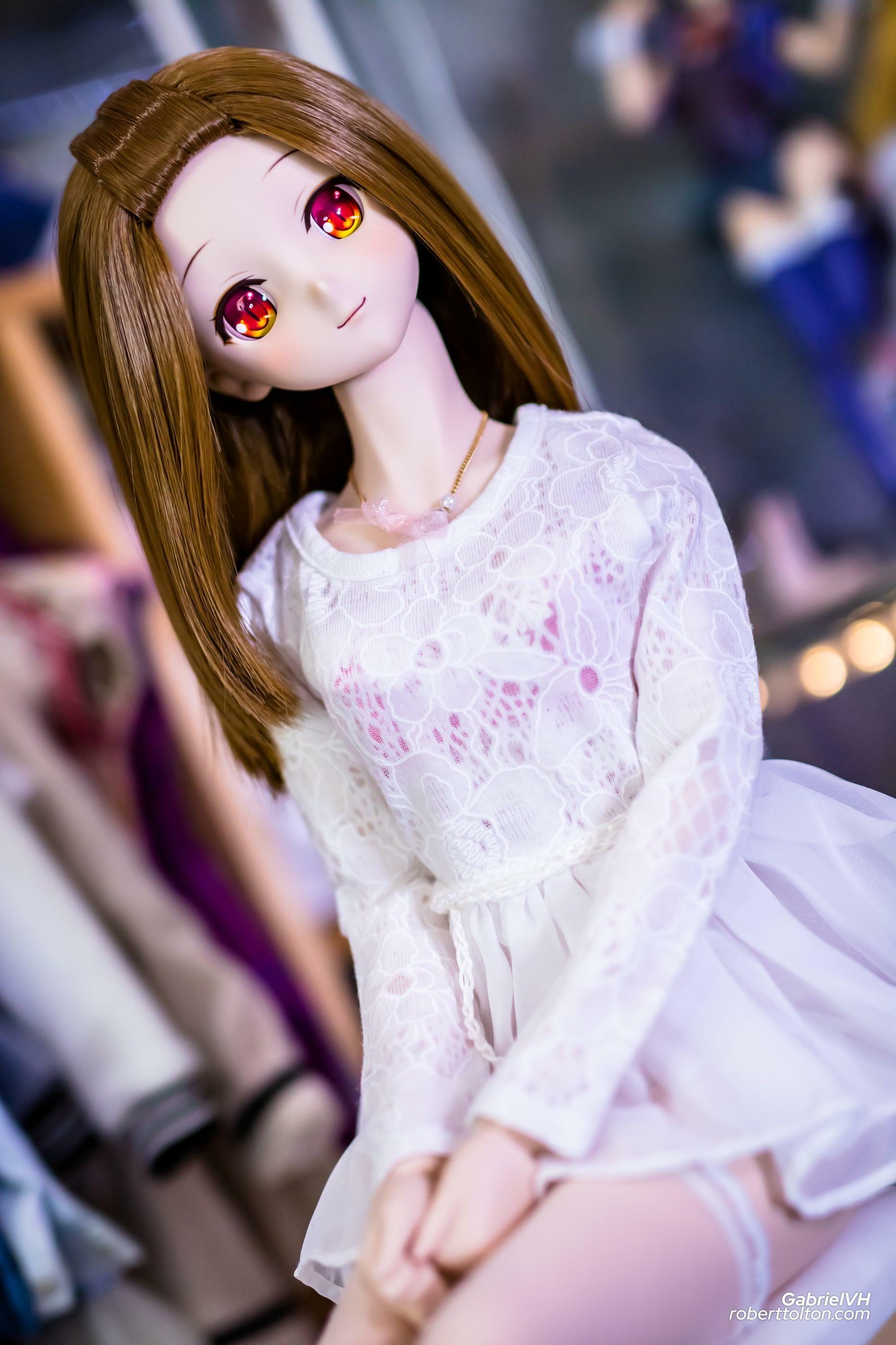 Yaya White Spring Dress 6