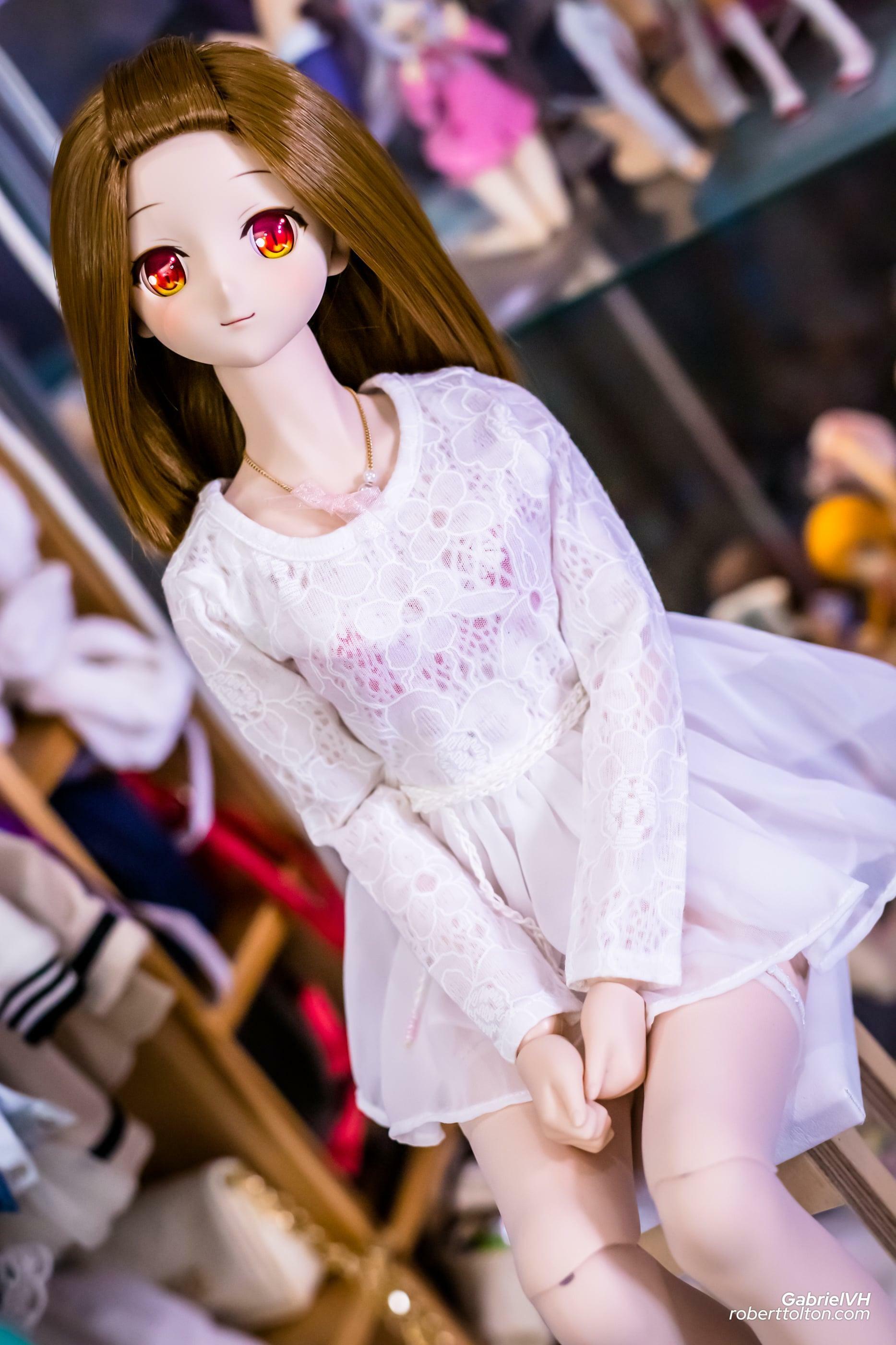 Yaya White Spring Dress 7