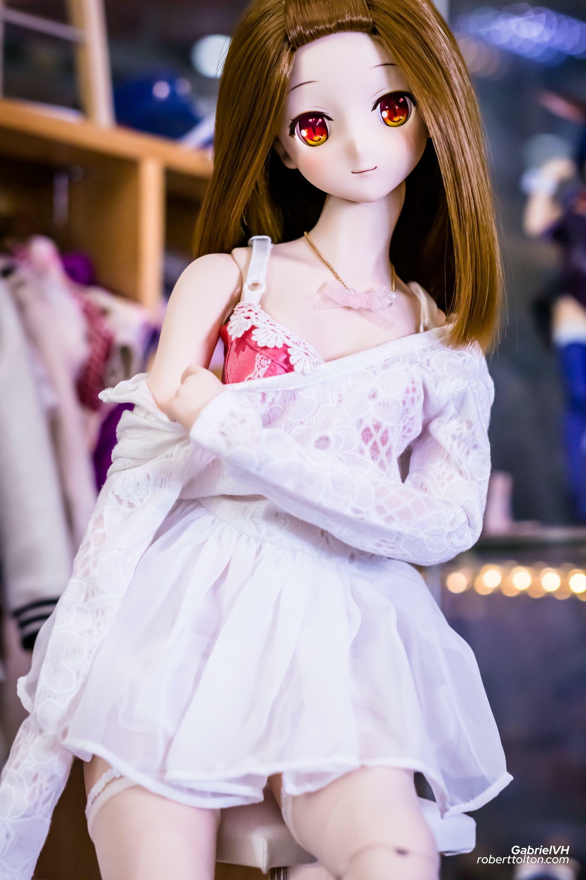 Yaya White Spring Dress 8