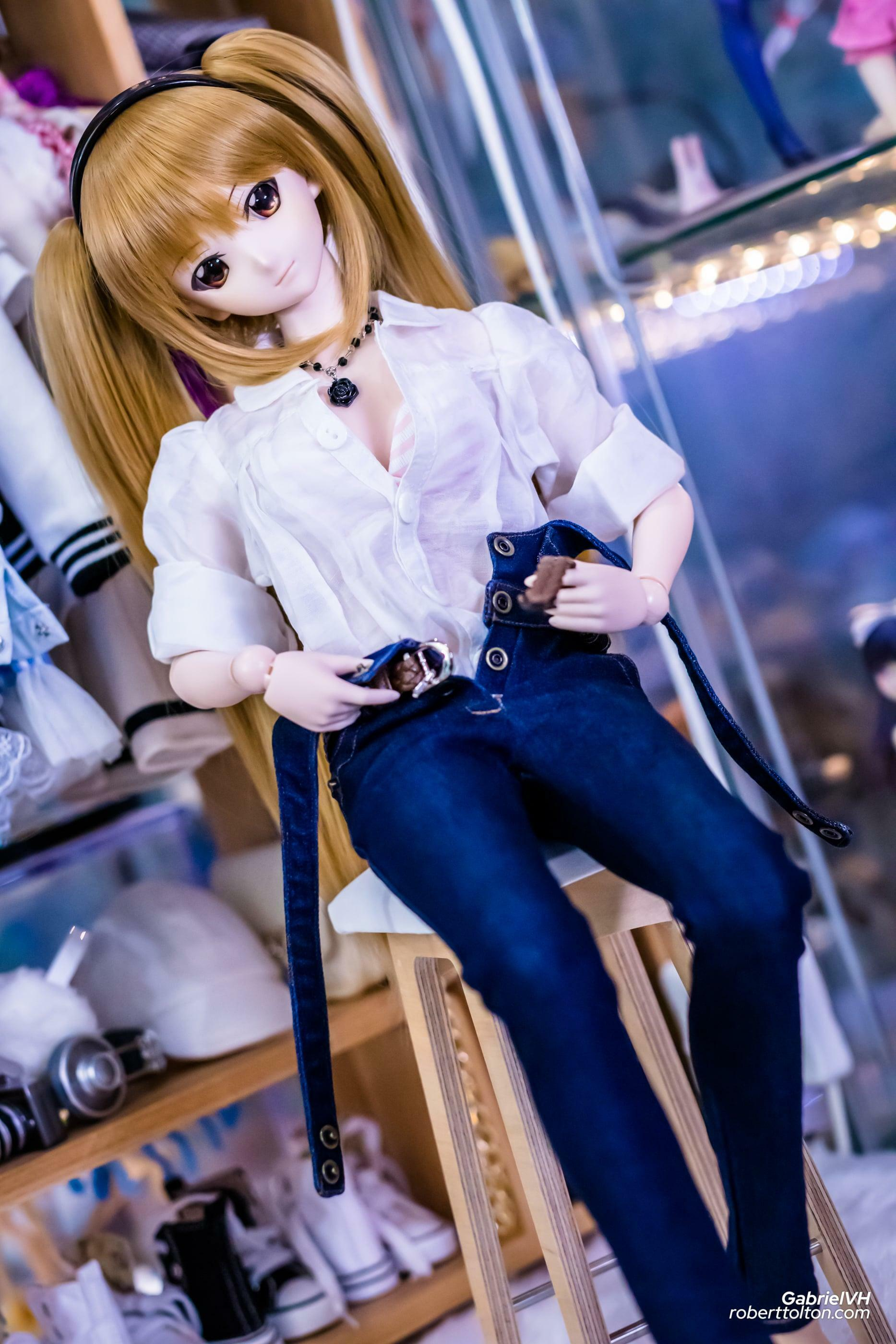 Saber Lily Country Girl 11