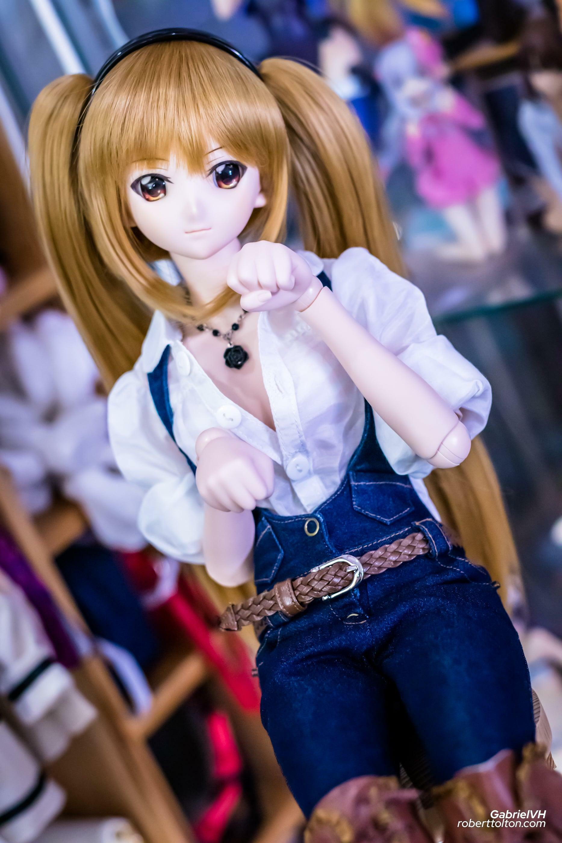 Saber Lily Country Girl 6