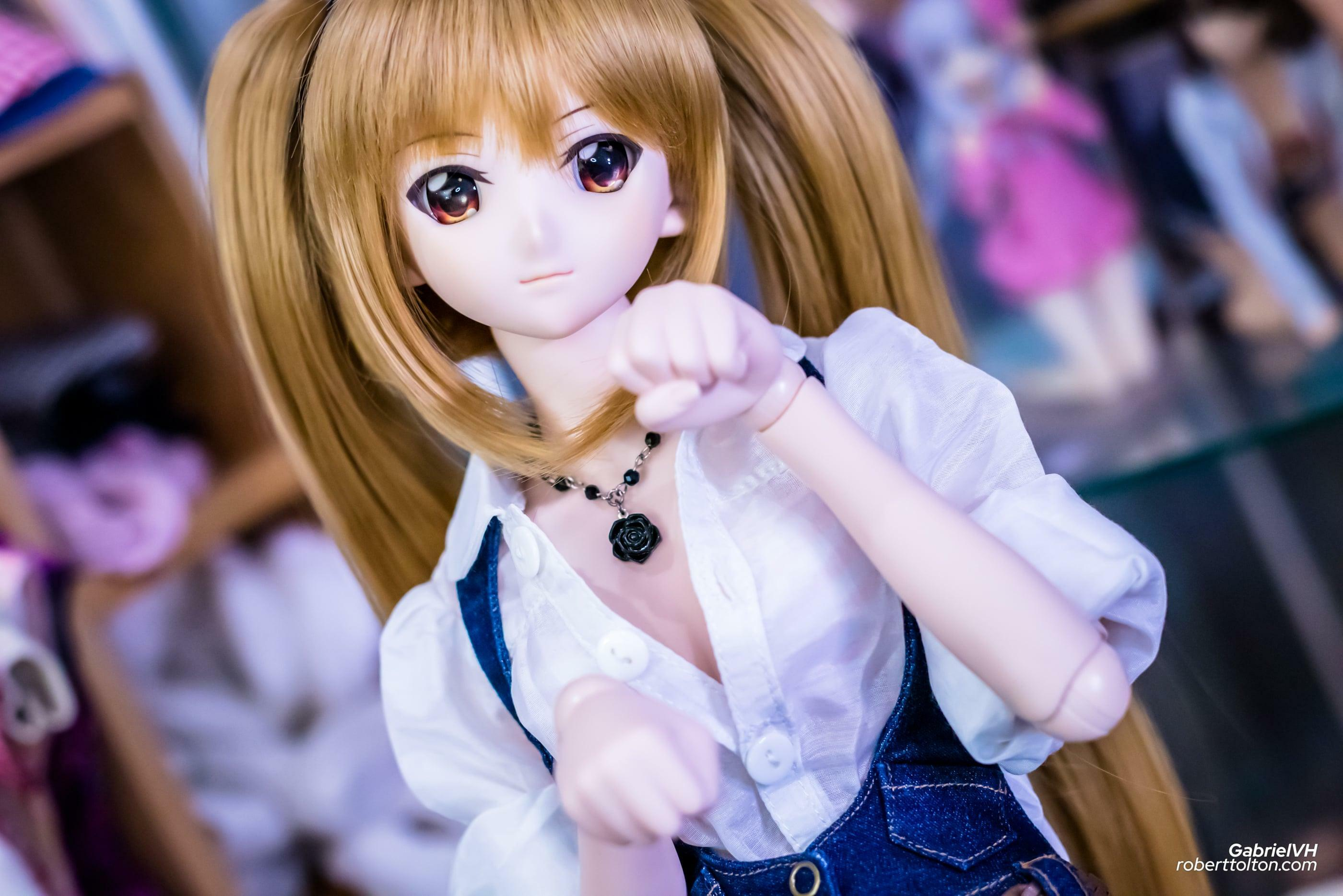 Saber Lily Country Girl 7